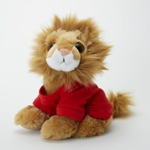 Red Lion Inn, Lion Stuffed Animal